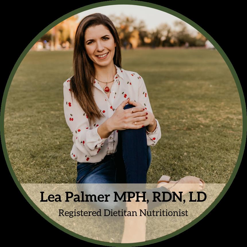 Lea Palmer
